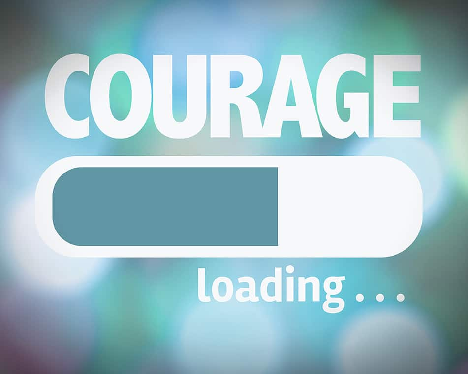 LCIAD anxious patients dental phobia sedation courage