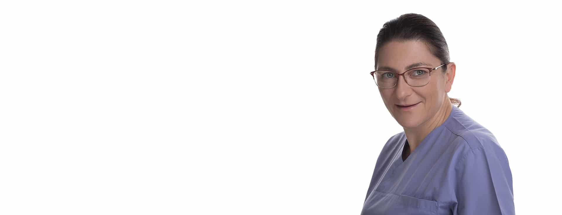 Dr Milvia Di Gioia