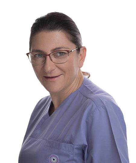 LCIAD Dr Milvia Di Gioia Face 28 facial aesthetics