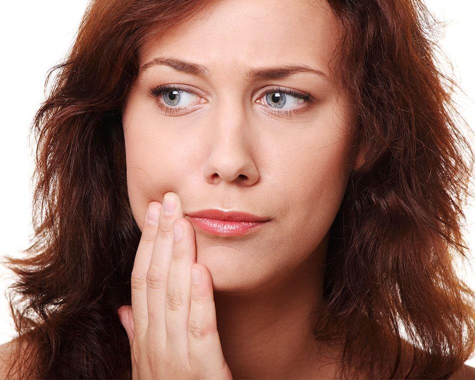 LCIAD losing tooth dental implant dental emergency