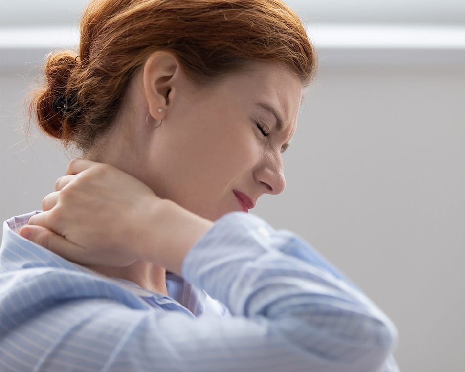 Lciad NECK STRAIN PHYSIOTHERAPY SPORTS MEDICINE