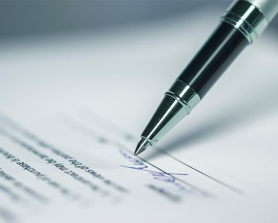 LCIAD New patient consent signature