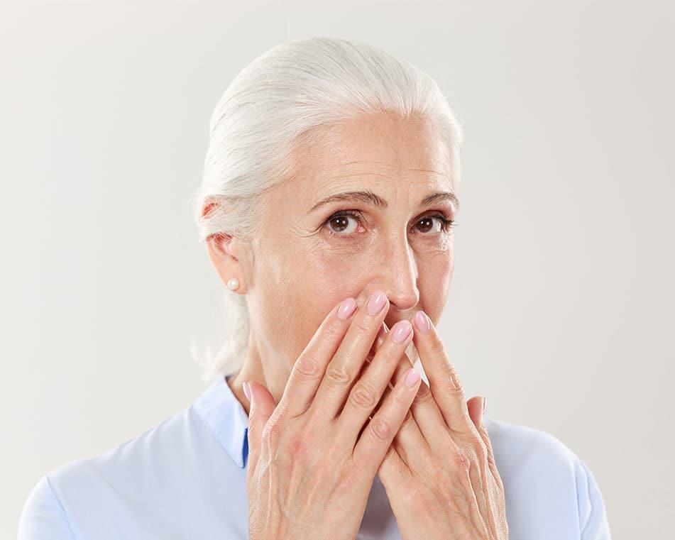 LCIAD lost teeth dental implants