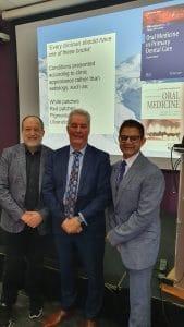 John McLean Symposium 6th March 2020