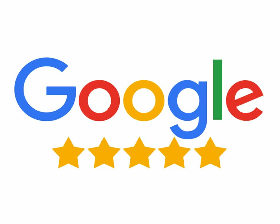 LCIAD Google reviews logo