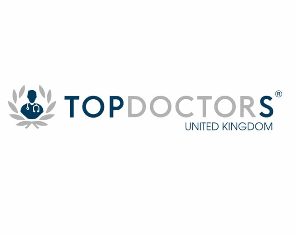 LCIAD Top Doctors Review logo
